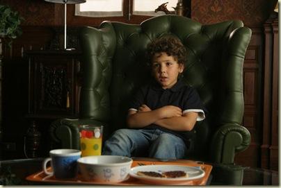 [Foto] El Orfanato - Simón (Roger Príncep)