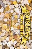 Screenshot of Coin Game ~ Penny Pusher