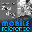 Works of Zane Grey icon