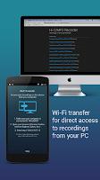 Screenshot of Hi-Q MP3 Voice Recorder (Full)
