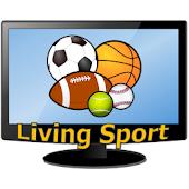 Living Sport לוח שידורי ספורט APK for Lenovo