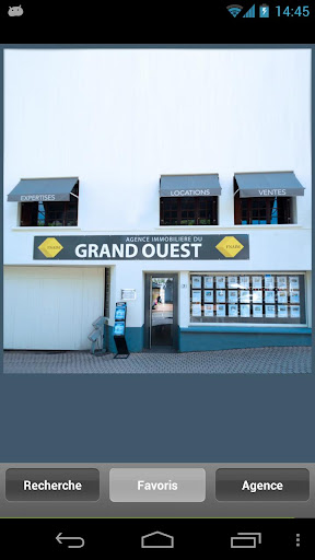 IMMOBILIERE DU GRAND OUEST