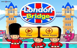 Screenshot of London Bridge