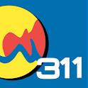 Grand Rapids 311 icon