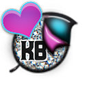 KB SKIN - Glitter Love icon