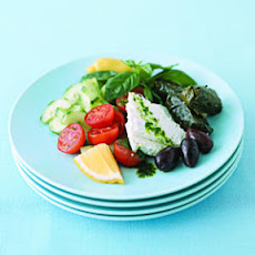 Great Greek Salad