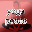 Yoga Poses & Trainer