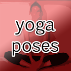 Yoga Poses & Trainer icon