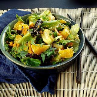 Japanese Green Salad Recipes