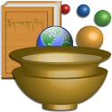 Monlam Tibetan-Eng Dictionary icon