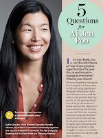 Screenshot of Spirituality & Health Magazine