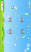 Screenshot of Cloudy