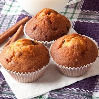 Whole Wheat Cinnamon Muffins Recipes