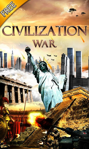 civilization-war for android screenshot