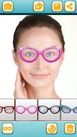Screenshot of Glasses Switch