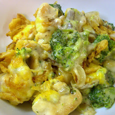 Broccoli/Chicken Casserole