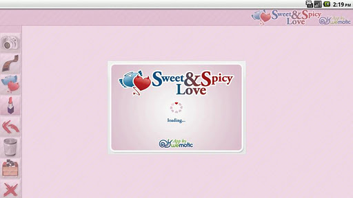 Sweet Spicy Love