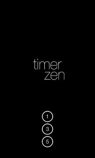 timer zen