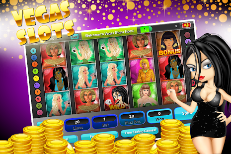 Vegas Slots -Free Slot Machine APK 1.1 - Free Casino Games for Android - 웹