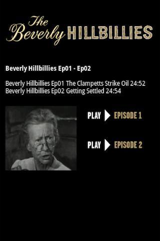 Beverly Hillbillies Ep1 - Ep2