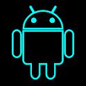 LightWorks Cyan ADW Theme icon
