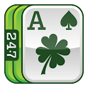 St. Patricks Day Solitaire icon