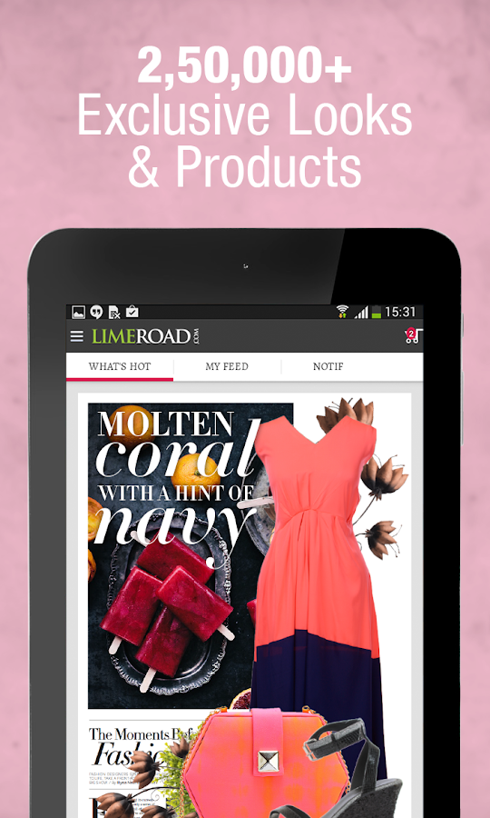 LimeRoad - Online Shopping Screenshot 19