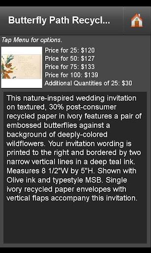【免費生活App】Wedding Invitation Finder-APP點子