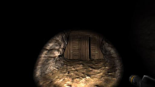 The Fear - screenshot