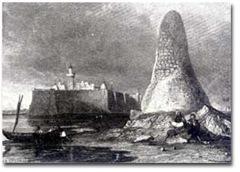 Torre de las calaveras