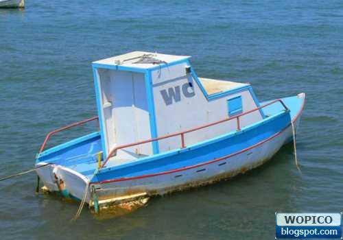 Stink Boat