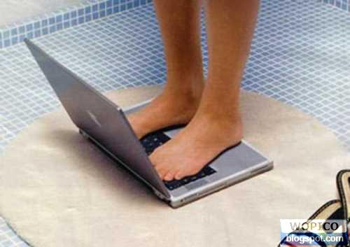 Weight Loss Laptop