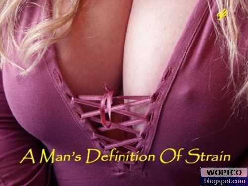 Straing Definition
