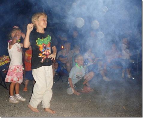 DJ Maddy Smoke