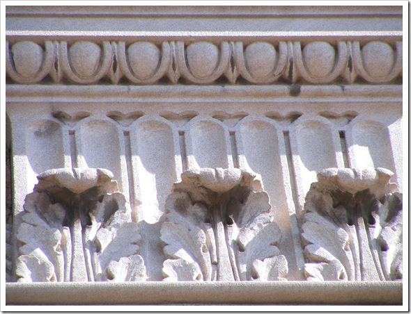 Post Office Moulding