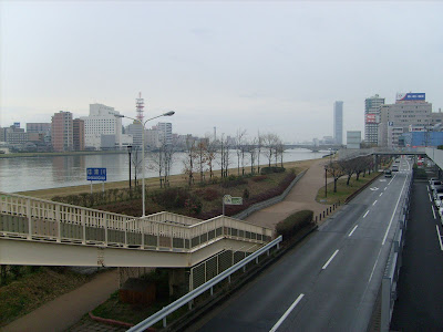 The Shinano River