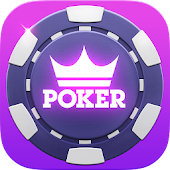 Download Fresh Deck Poker - Live Holdem APK on PC