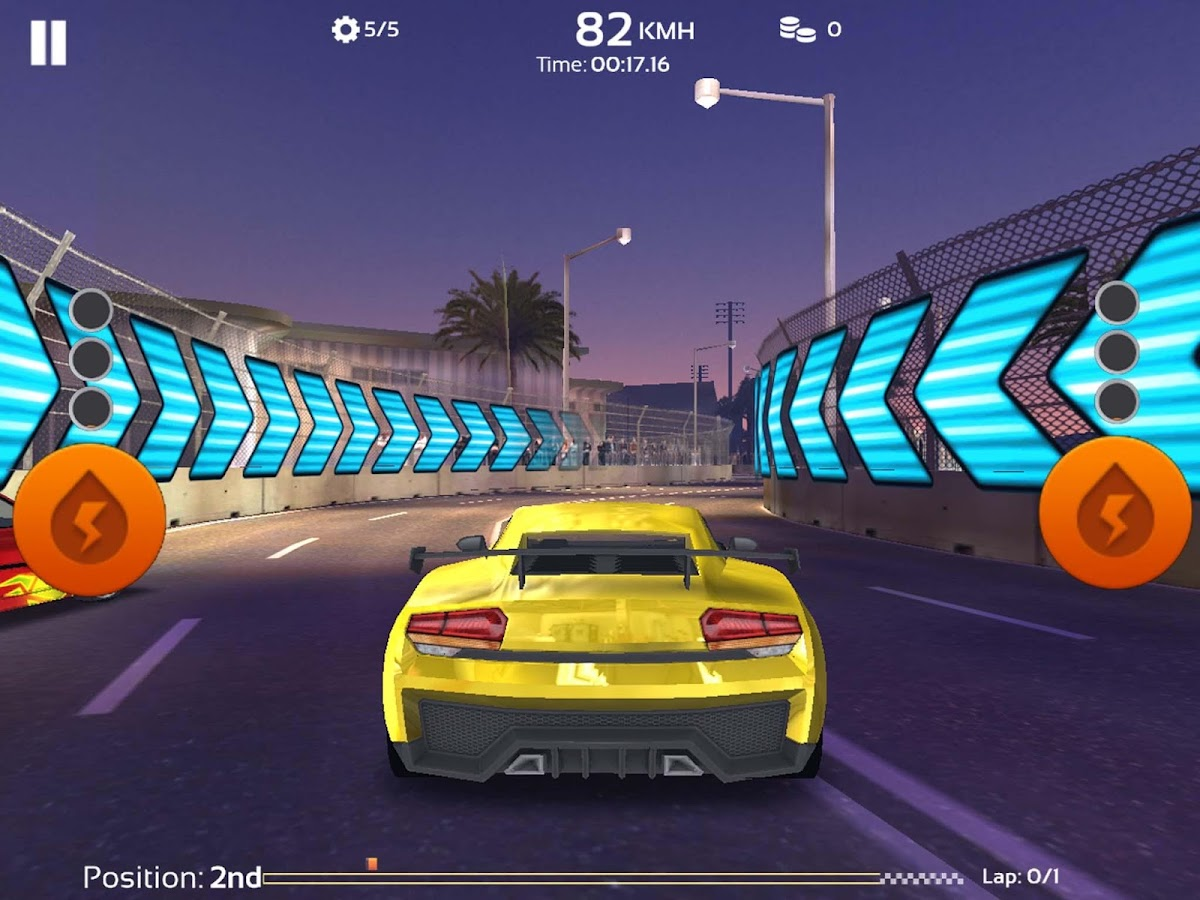 Speed Cars: Real Racer Need 3D Screenshot 17