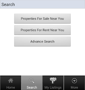 Tanya Lewis, Realtor - screenshot