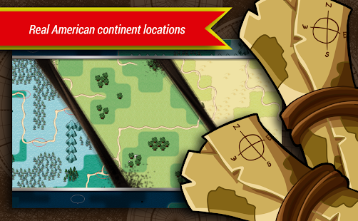 Game The Conquest: Colonization APK for Kindle