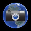 Geo Image Overlay icon