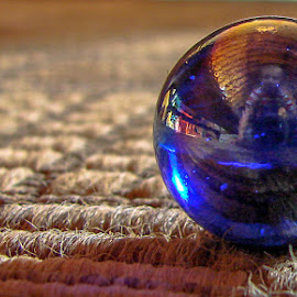 Marnoe's Marbles -2 by Marnoe Elzanne - Artistic Objects Toys