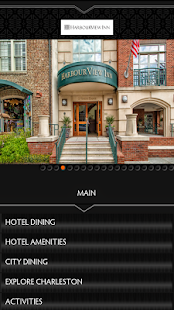 HarbourView Inn - screenshot