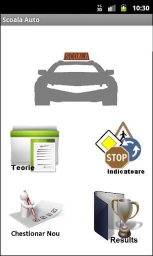 Scoala Auto