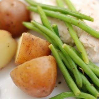 Haricot Vert Chicken Recipes