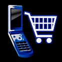 Mobile Shopper icon