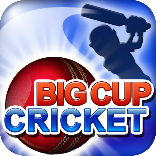 Big Cup Cricket Free