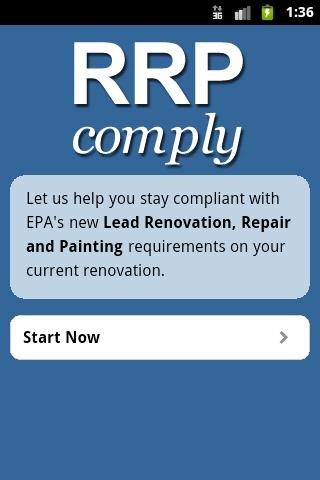 RRP Comply