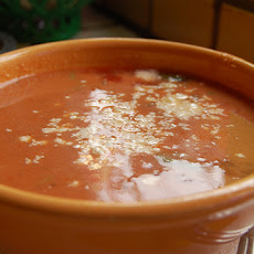 Easy Farmstand Fresh Cream of Tomato Soup