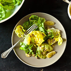 April Bloomfield's Lemon Caper Dressing